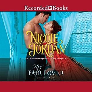 My Fair Lover cover art