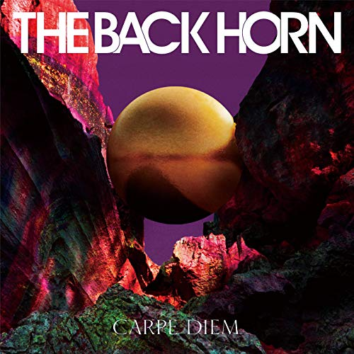 [Album]カルペ・ディエム – THE BACK HORN[FLAC + MP3]