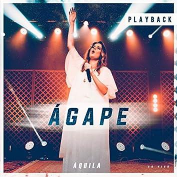 Ágape (Ao Vivo) (Playback)