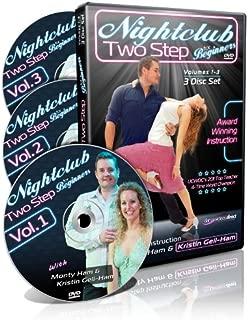 night club two step dance steps