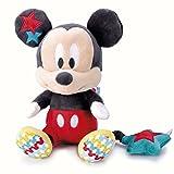 Disney Baby - 760013414A - Peluche Musicale Mickey - 24 cm