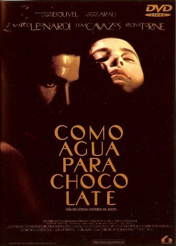 Como Agua Para Chocolate [DVD]