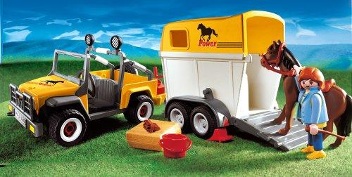 3249 - PLAYMOBIL - Pferdetransporter