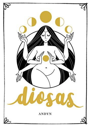 Diosas (Ilustración)