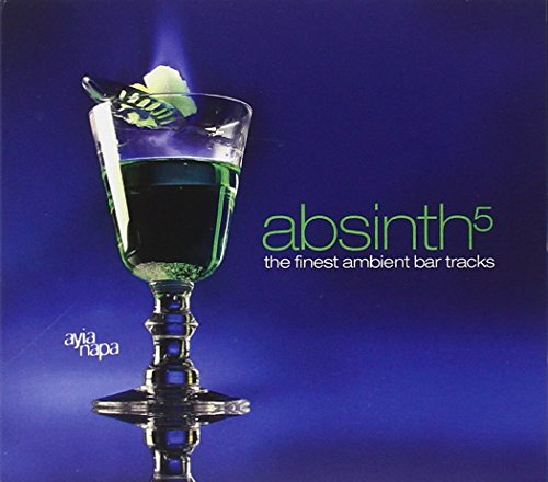 Absinth 5