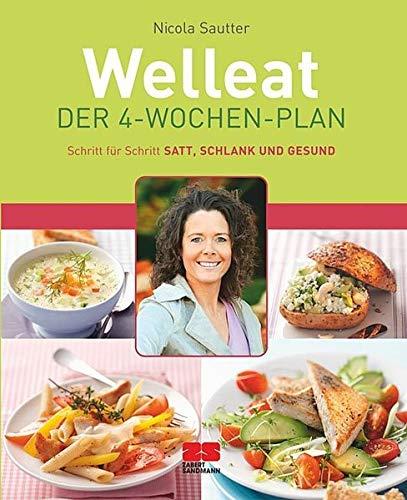 Welleat - Der 4-Wochen-Plan
