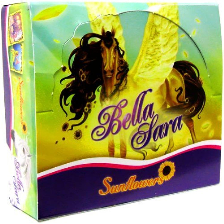 Bella Sara Horses Trading Card Game Series 11 Sunflower Booster Box 24 Packs by Bella Sara