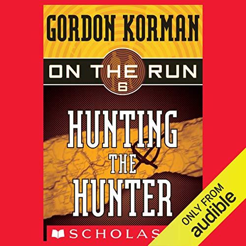 『Hunting the Hunter』のカバーアート