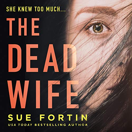 The Dead Wife audiobook cover art