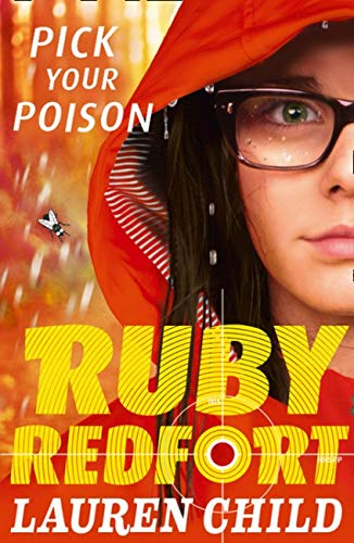 Pick Your Poison (Ruby Redfort)