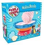 Splash Toys 30404–Máquina de algodón de azúcar para niños