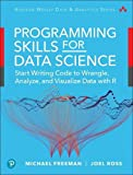 Data Science Foundations Tools and Techniques: Core Skills for Quantitative Analysis with R and Git (Addison-Wesley Data & Analytics Series)