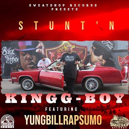 King G-Boy
