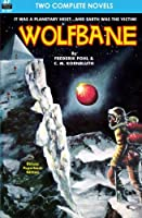 Wolfbane & Three Against the Roum 1612872786 Book Cover