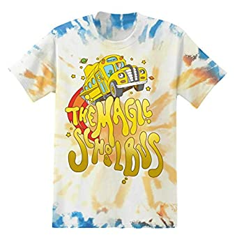 magic school bus shirt