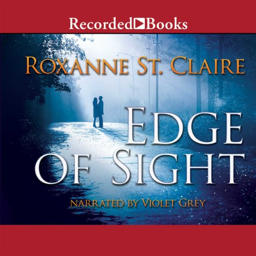 Edge of Sight audiobook cover art
