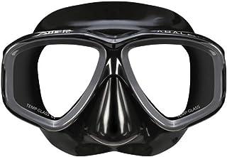 Omer Abalon Low Volume Freediving Spearfishing Mask for Freediving Scuba