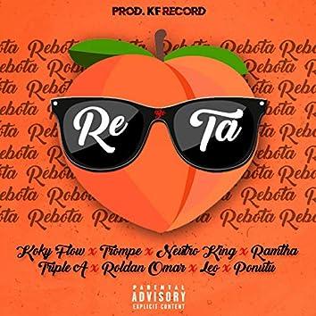 Rebota (feat. Trompe, Neutro king, Ramtha, Triple A, Roldán Omar, Leo & Ponutu)