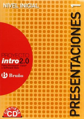 Intro 2.0 Presentaciones 1 (Castellano - Material Complementario - Intro 2.0) - 9788421660324