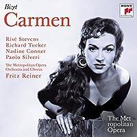 Bizet: Carmen (Metropolitan Opera)