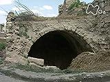 奇岩の底の地下都市 カッパドキア(トルコ)