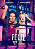 51VzINN nlL. SL160  - FEUD : Bette and Joan ou la joie de vieillir à Hollywood