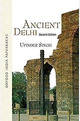 Ancient Delhi Broché