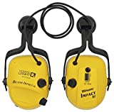 Howard Leight by Honeywell Impact Series Sound Amplification Hard Hat Electronic Earmuff (1010632)