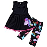 Best Camidy Girls' Clothing Sets [year] 1