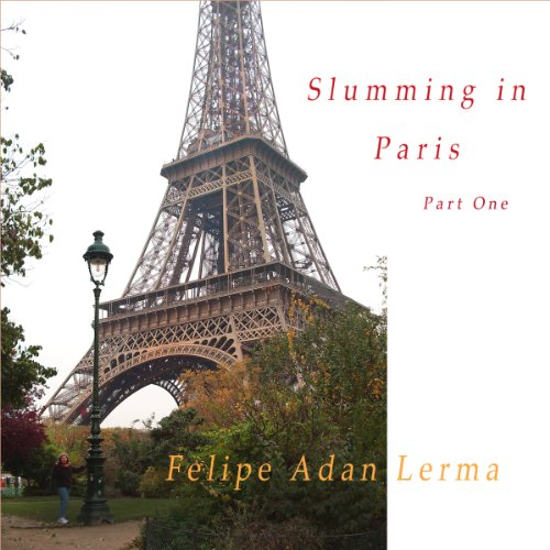 Slumming in Paris, Part One audiobook cover art