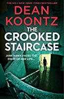 The Crooked Staircase (Jane Hawk Thriller)