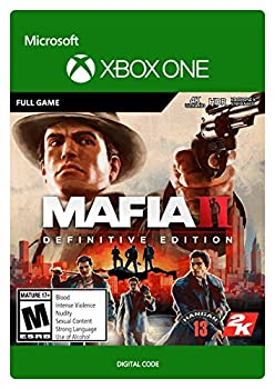 Mafia II Definitive Edition - Xbox One [Digital Code]