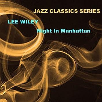 Jazz Classics Series: Night in Manhattan