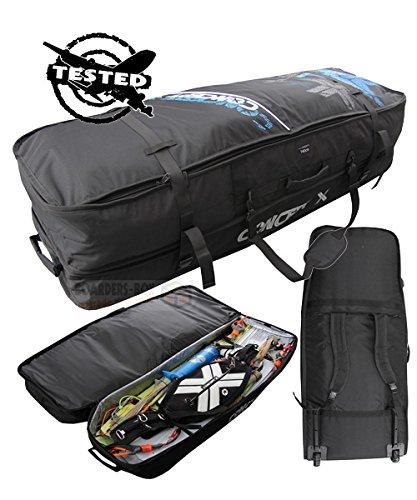 Concept X Kitebag Travel de Beach Pro Boardbag Travel Beach Pro 170