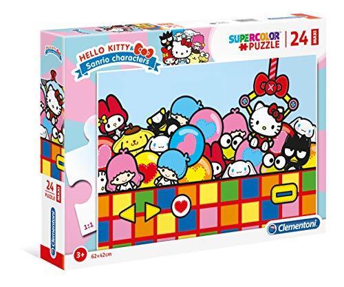 Maxi Puzzle 24 Piezas Hello Kitty (24202.3)