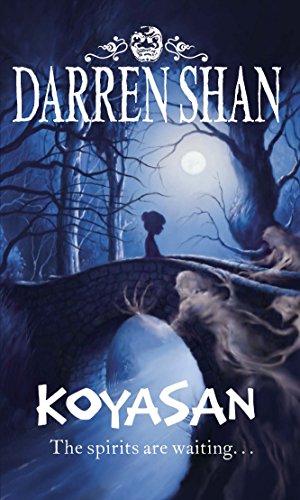 Koyasan (English Edition)