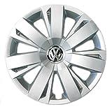 Genuine OEM VW Hubcap Jetta-Sedan 2011-2014 14-Spoke...