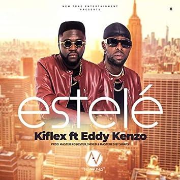 Estelé (feat. Eddy Kenzo)