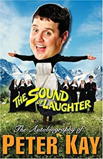 Peter Kay - The Sound Of Laughter