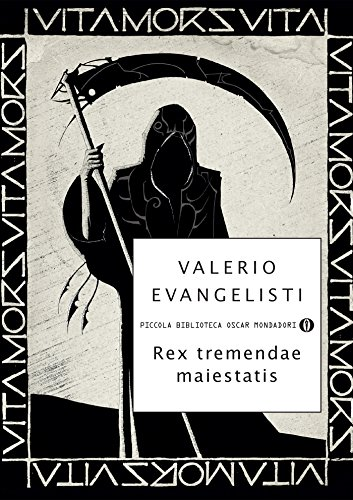 Rex Tremendae Maiestatis (Strade blu. Fiction)