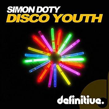 Disco Youth EP