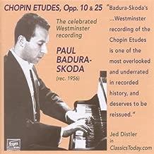 Badura-Skoda Plays Chopin