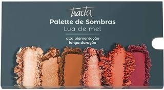 Paleta Sombras Sexteto Lua De Mel, Tracta