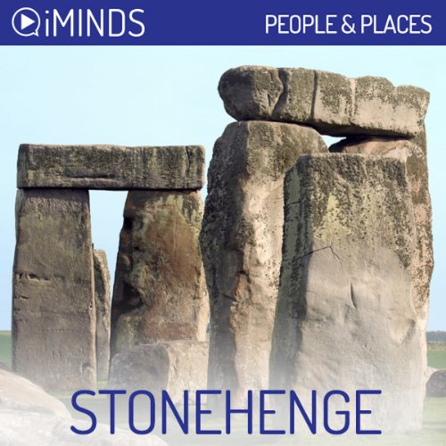 Stonehenge     People & Places              By:                                                                                                                                 iMinds                               Narrated by:                                                                                                                                 Luca James Lee                      Length: 7 mins     1 rating     Overall 4.0