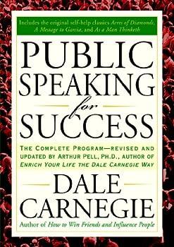 dale carnegie public speaking