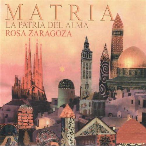 Amazon.com: Matria de Madre: Rosa Zaragoza: MP3 Downloads