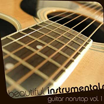 Beautiful Instrumentals: Guitar Non Stop Vol. 1