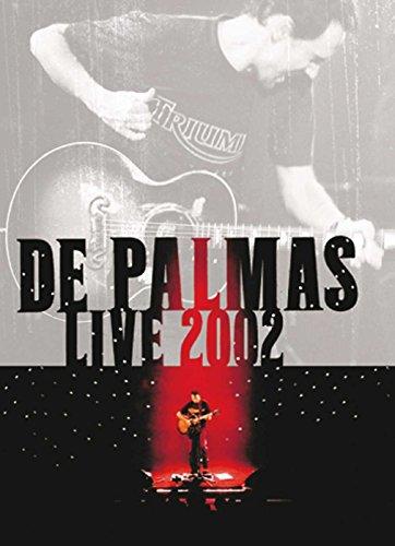 Gérald De Palmas-Live 2002