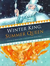 The Winter King & The Summer Queen (Paperback)