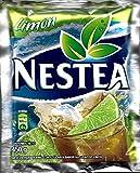 NESTEA SABOR A LIMON DE VENEZUELA EL ORIGINAL (VENEZUELAN ICE TEA LEMON FLAVOR THE ORIGINAL NESTEA FROM VENEZUELA)